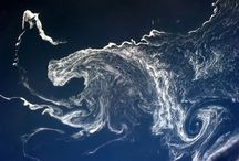 Pictures from International Space Station / by Peter Schorsch