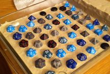D&D Recipes & Crafts / What cool D&D things you're doing when you're not playing D&D.