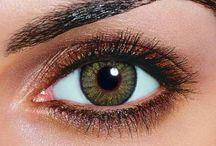 my eye items