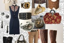 day to day steampunk