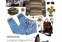 Outfits idea
