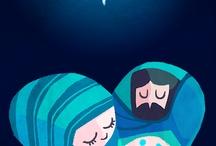 afiche navidad
