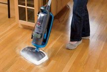 Caring For Your Laminate Floor