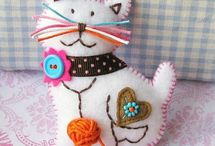 Craft ideas / by Sue Jones
