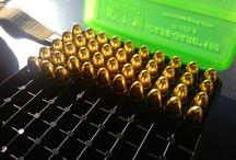 Zbraně a munice / Pěkné fotky zbraní, munice, doplňků a vychytávek :)