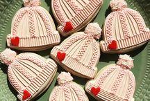 Sugar cookies!!