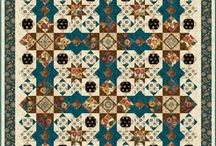 New Free Patterns 2015 / by Quilting Treasures