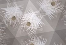 Man-made forms / Repeating patterns & geometric oddities