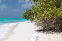 Playas / Fotos de las mejores playas del mundo.