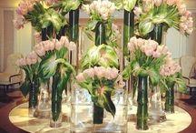 Multi Fkower Bouquet Arrangments