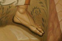 руки.ноги