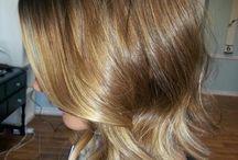 hair / by Sue Gore