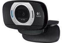 Electronics - Webcams