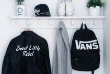 • CLOTHES •