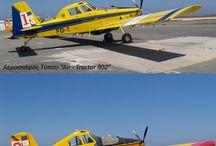 Aviacion agricola
