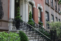 Home: City Townhouse