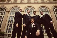 The Wedding Party / by Josh Newton Photography