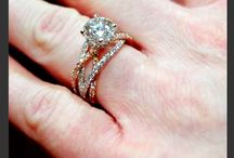 Engagement ringsmooi ring