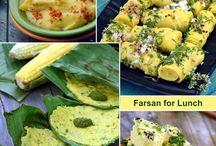 Farsan Recipes