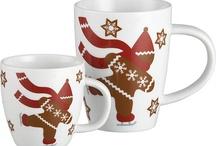 Mugs Mugs Mugs / by Nicki Johnson