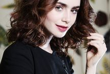 ✧lily collins✧