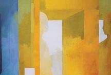NZ art  John Drawbridge