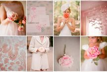 Flower Fun / Showcasing the best of wedding flowers.