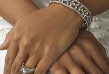 Wedding Jewellery & Accessories