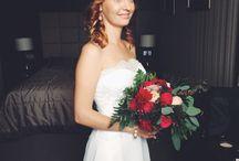 Birds on the wedding / Организация и оформление от свадебного агентства Marry