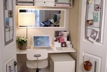 Office Sparks / Ideas to make your home office the best for YOU & YOUR business.