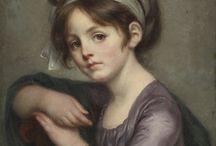 Jean-Baptiste Greuze - art