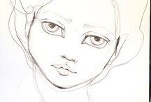 Face Art ideas