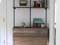 Laundry room ideas / by Stacia Miller