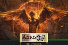 Angels, Nephilim & The Watchers