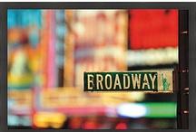 Broadway!  / No desciption needed.