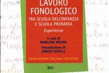 °‿•✿ Libri: teoria e didattica. / I libri che hanno cambiato la mia didattica!