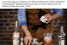 Cocktail Corner