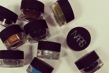The Eye Paint Collection / by NARS Cosmetics