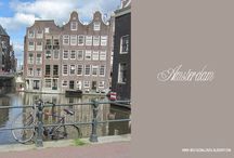 Amsterdam - fotografie