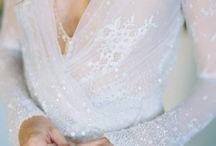 mirka's wedding dress