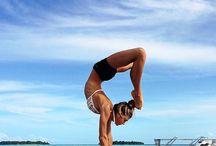 Yoga Inspiration!!