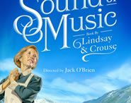The Sound of Music - Nov. 3-22, '15 / The Sound of Music is presented by Dallas Summer Musicals November 3-22, 2015 at Music Hall Fair Park. http://www.dallassummermusicals.org/shows_soundofmusic.shtm / by Dallas Summer Musicals