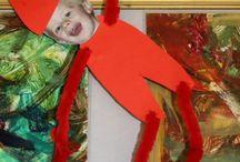 Børnehave jul