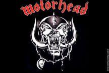 BEST OF HEAVY METAL / Plakáty,fotky kapel a z rockových festivalů. EU
