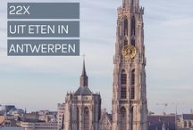 Antwerp / Fantastic city but there is always more to discover