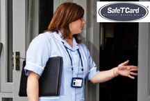 SafeTCard Lone Worker Protection Systems / The SafeTCard Man Down Duress Alarm is a the most comprehensive way to protect your lone workers.