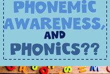 Phonemic Awarenees