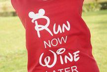 Run Disney!