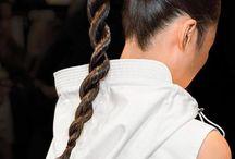 Σχεδια για μαλλιά