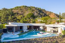 Beverly Hills Bachelor Pad